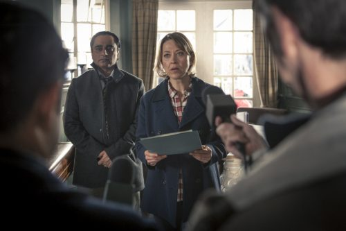 'Unforgotten' stills. Luke, Varley, Chapters, People, freelance, production, unit, stills, photographer, photography, portrait, crew, commercials, promos,