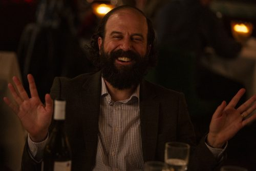 Stills of Brett Gelman in comedy drama 'Fleabag' Series 2. Luke, Varley, Chapters, People, freelance, production, unit, stills, photographer, photography, portrait, crew, commercials, promos,