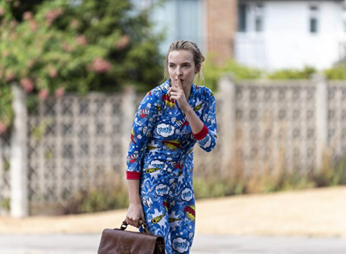 Stills for 'Killing Eve 2', Chapters, People, freelance, production, unit, stills, crew, film, drama