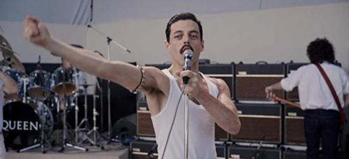 Stills for 'Bohemian Rhapsody', Chapters, People, freelance, production, unit, stills, crew, film, drama