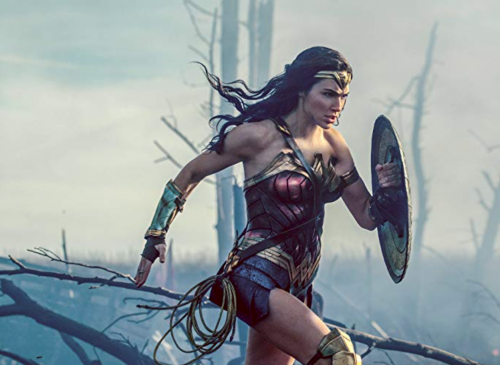 Stills for 'Wonder Woman', Chapters, People, freelance, production, unit, stills, crew, film, drama