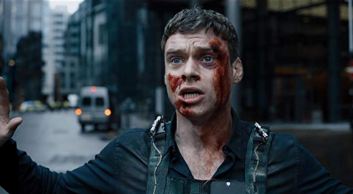 Stills for 'Bodyguard', Chapters, People, freelance, production, unit, stills, crew, film, drama