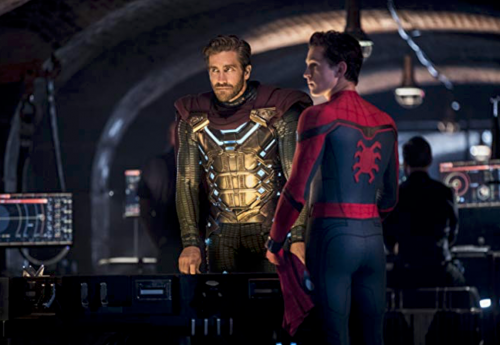 Stills for 'Spiderman Far From Home', Chapters, People, freelance, production, unit, stills, crew, film, drama