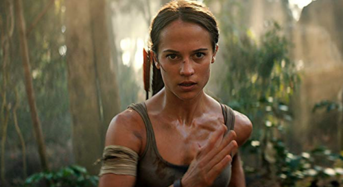 Stills for 'Tomb Raider', Chapters, People, freelance, production, unit, stills, crew, film, drama