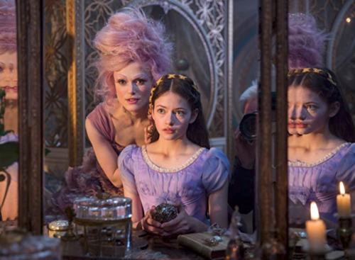Stills for 'The Nutcracker and the Four Realms', Chapters, People, freelance, production, unit, stills, crew, film, drama