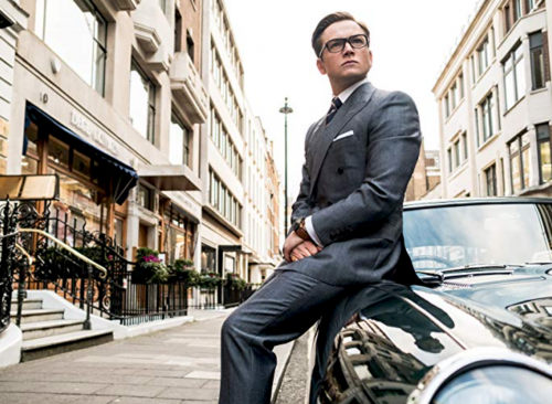 Stills for 'Kingsman: The Golden Circle', Chapters, People, freelance, production, unit, stills, crew, film, drama