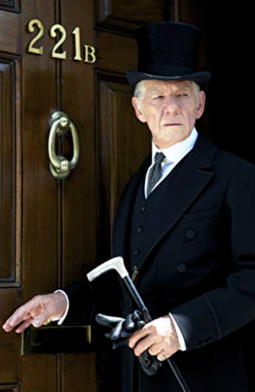 Stills for 'Mr. Holmes', Chapters, People, freelance, production, unit, stills, crew, film, drama