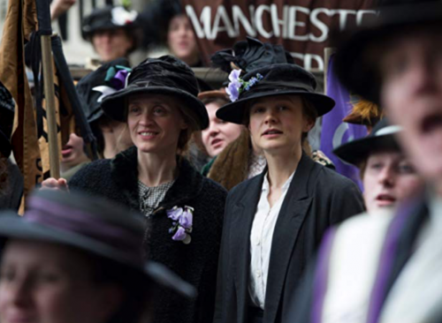 Stills for 'Suffragette', Chapters, People, freelance, production, unit, stills, crew, film, drama