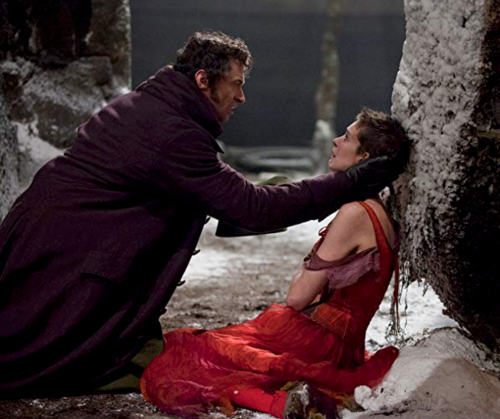 Stills for 'Les Misérables', Chapters, People, freelance, production, unit, stills, crew, film, drama