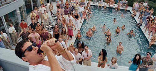 Stills for 'The Wolf of Wall Street', Chapters, People, freelance, production, unit, stills, crew, film, drama