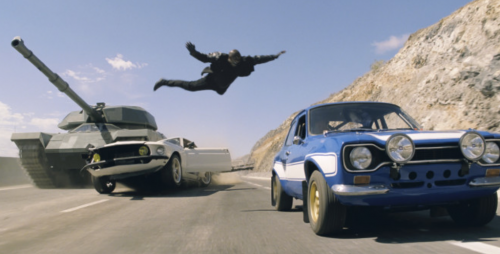 Stills for 'Fast and Furious 6'. Chapters, People, freelance, production, unit, stills, crew, commercials, content, promo, film, drama, tv