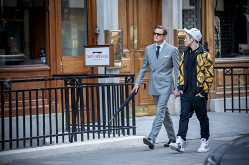 Stills for 'Kingsman: The Secret Service'. Chapters, People, freelance, production, unit, stills, crew, commercials, content, promo, film, drama, tv